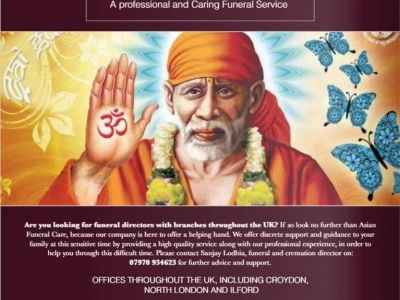 Asian Funeral Care Ltd